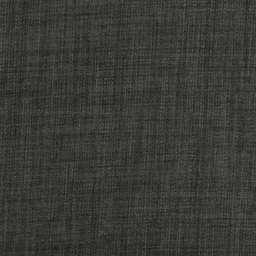 Tissu aspect lin gris