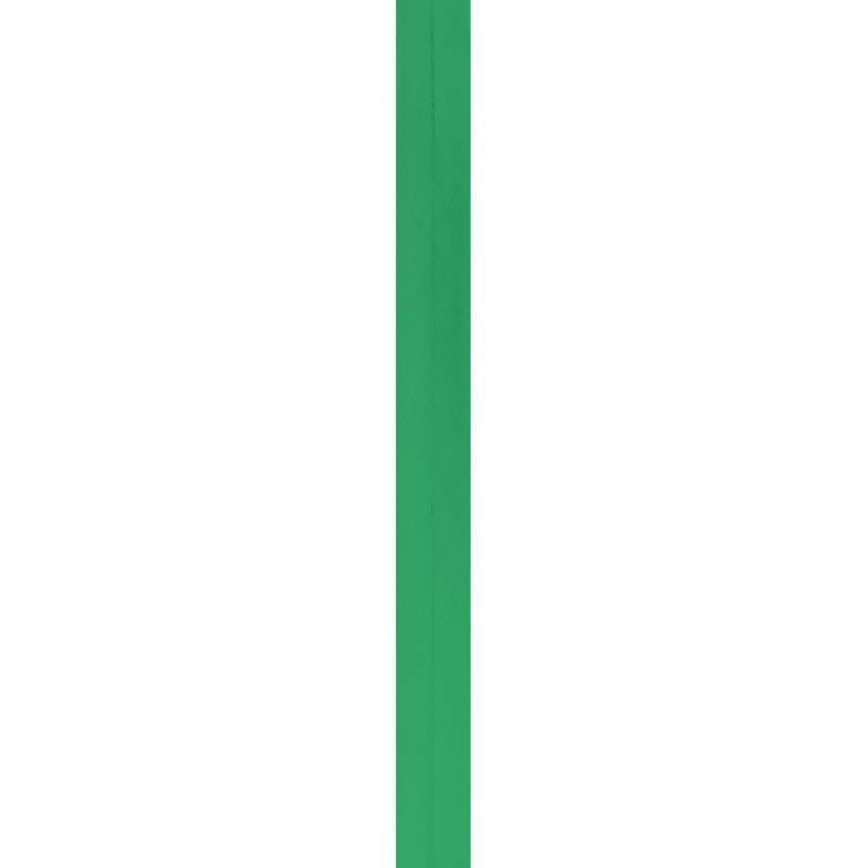 Bobine de biais 20mm 5m vert