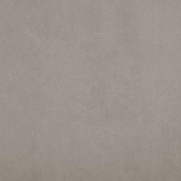 Suédine gris souris