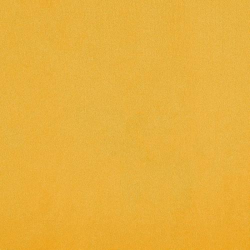 Suédine jaune