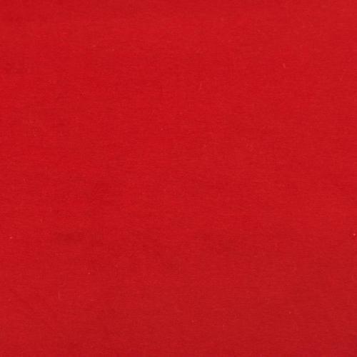 Jersey viscose rouge haut de gamme