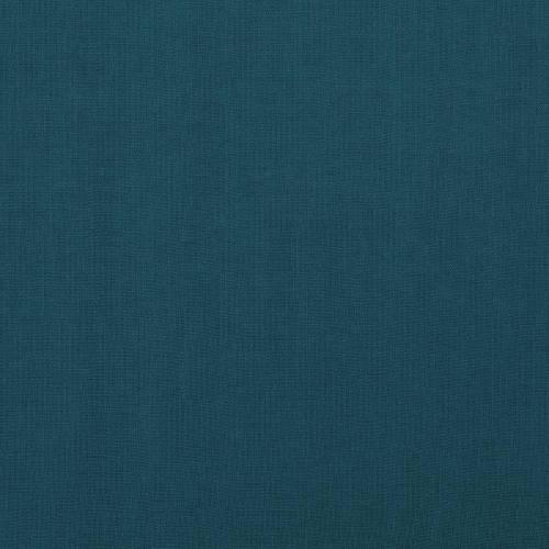Lin bleu canard