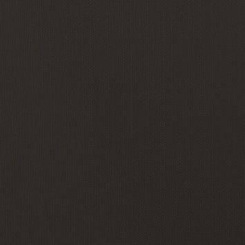 Toile polycoton aspect lin moka