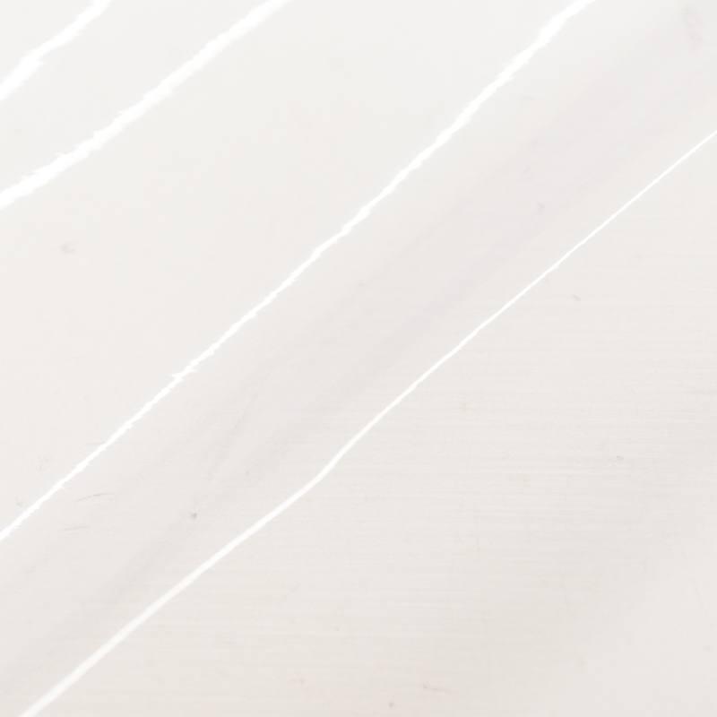Cristal transparent pour nappes 100/100ème