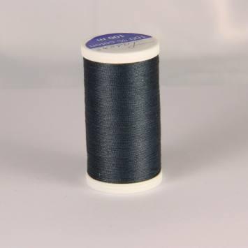 Fil coton laser gris 3108