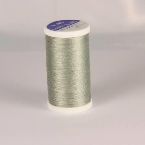 Fil coton laser gris 3128