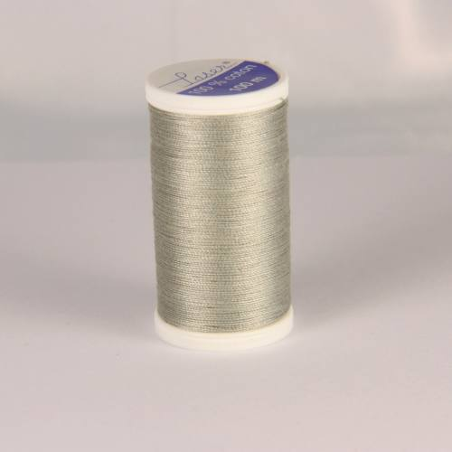 Fil coton laser gris 3132