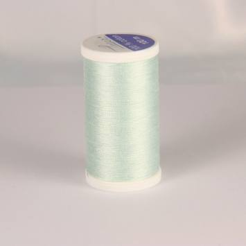 Fil coton laser bleu clair 3202