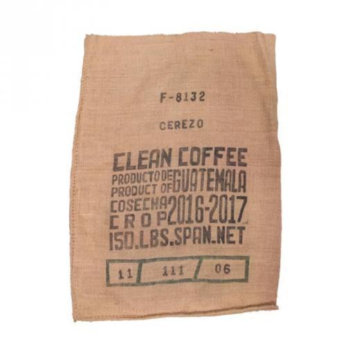 Sac à café clean coffee