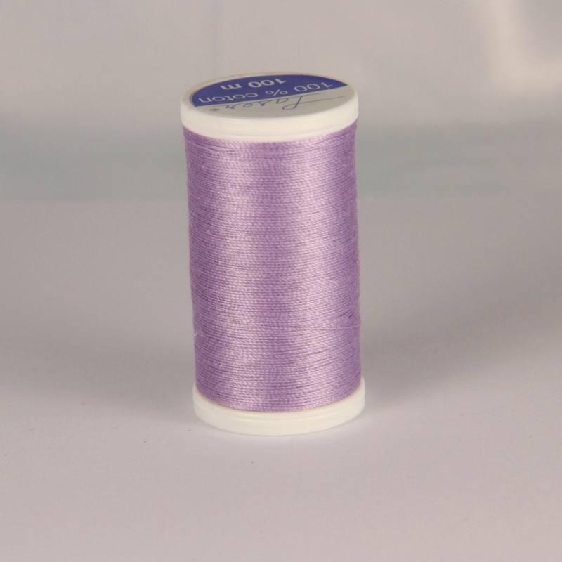 Fil coton laser parme 3308