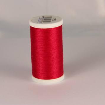 Fil coton laser rouge 3506
