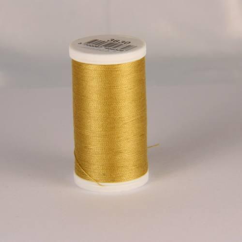 Fil coton laser beige 3630