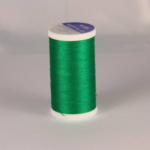 Fil coton laser vert 3708