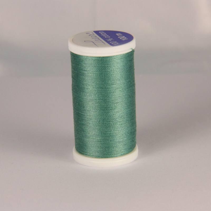 Fil coton laser bleu 3724