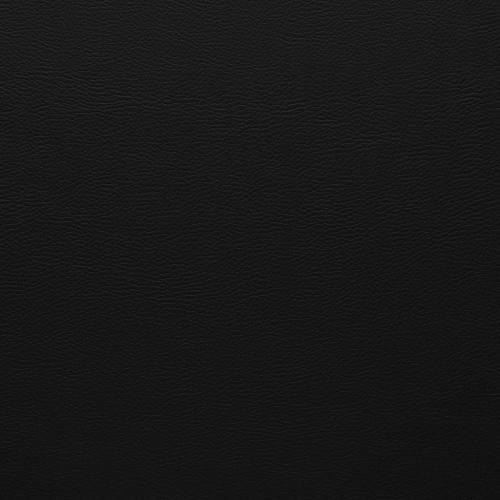 Rouleau 20m simili uni noir