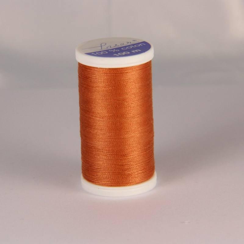 Fil coton laser cuivre 3840