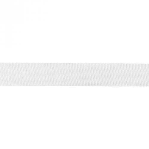 Sangle coton 40mm blanche