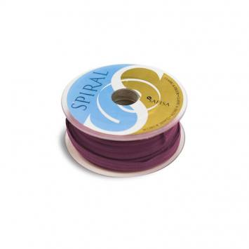 Bobine 25M passepoil 15 mm violet