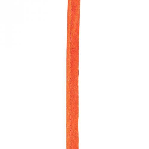 Bobine 25M passepoil 15 mm orange