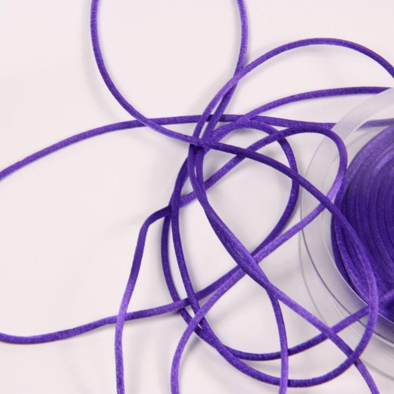 Cordon queue de rat violet