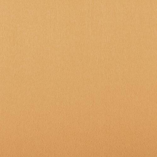 Rouleau 15m feutrine caramel 91cm