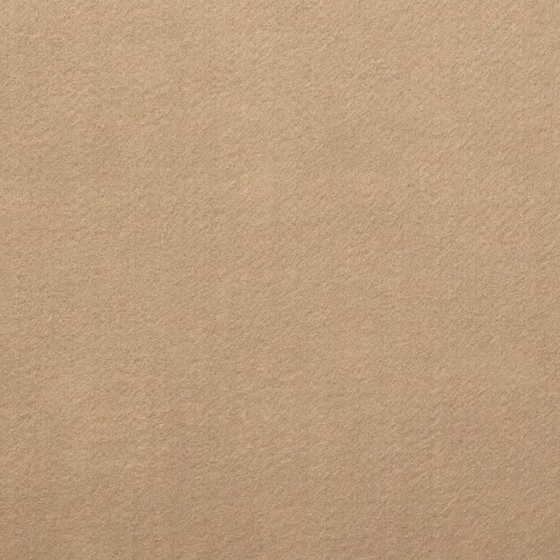 Rouleau 15m feutrine sable 91cm