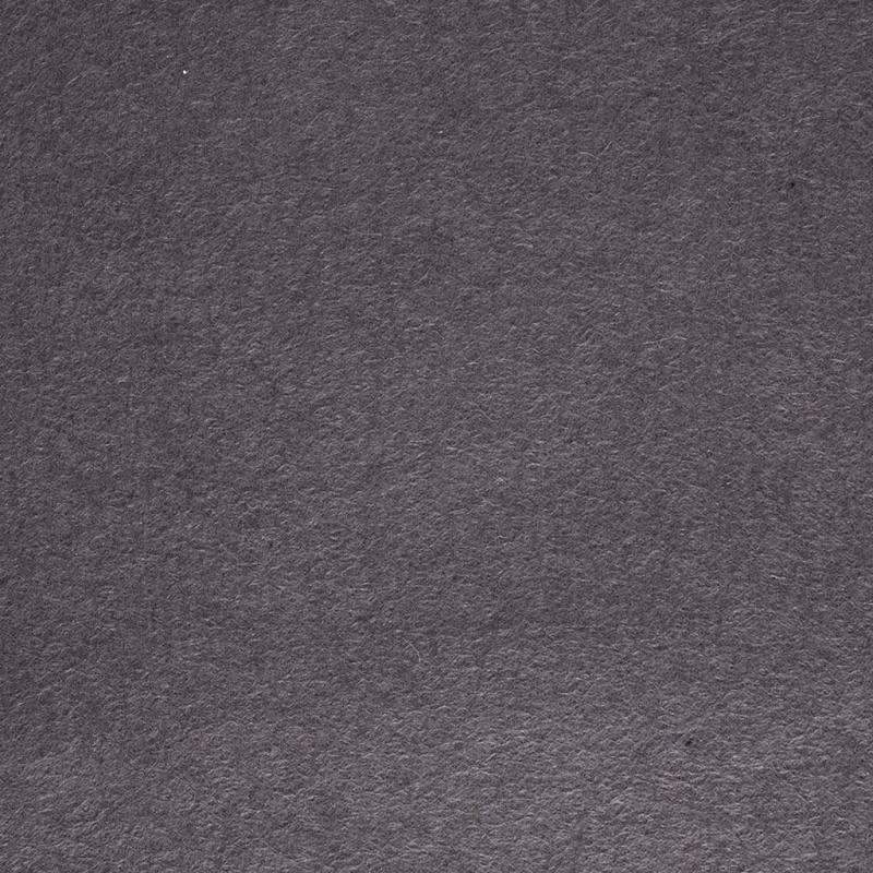 Rouleau 15m feutrine gris foncé 91cm