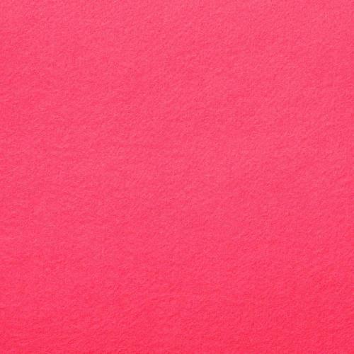Rouleau 15m feutrine rose fluo 91cm
