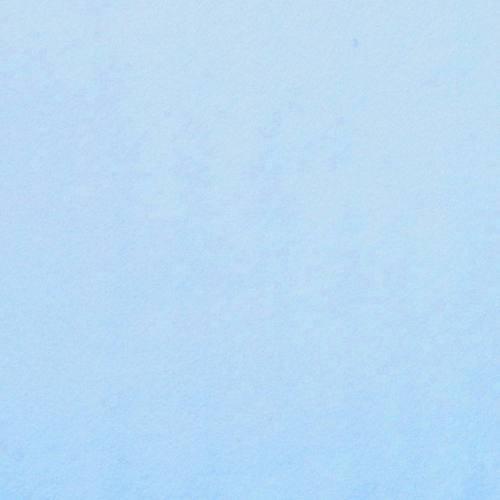 Rouleau 15m feutrine bleu pastel 91cm