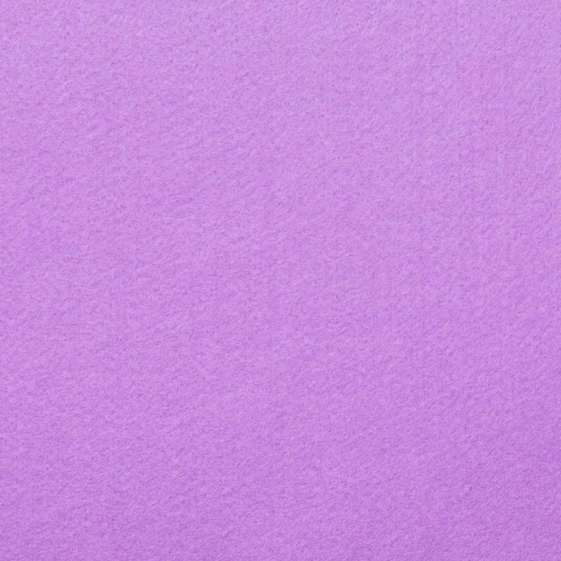 Rouleau 15m feutrine lilas 91cm