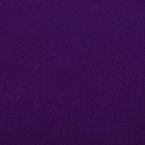 Rouleau 15m feutrine violet foncé 91cm