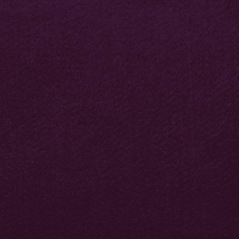 Rouleau 15m feutrine prune 91cm