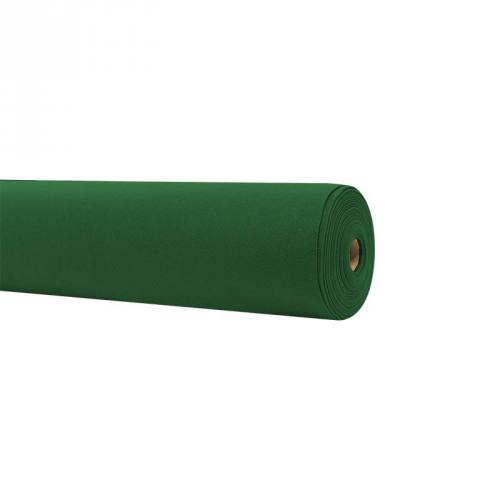 Rouleau 15m feutrine vert sapin 91cm