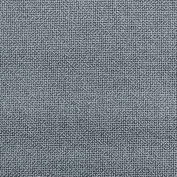 Jacquard bleu foncé tissé bleu gris