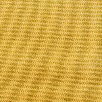 Jacquard jaune tissé jaune pastel