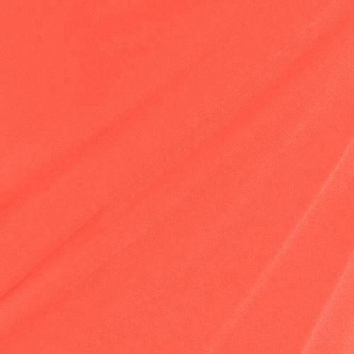 Lycra corail fluo
