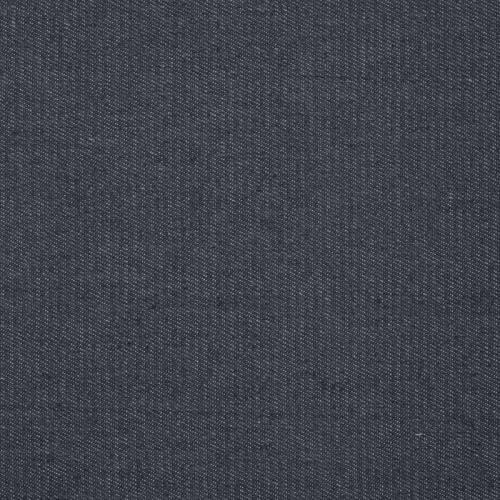 Tissu jean brut bleu