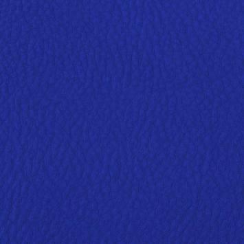 Rouleau 20m simili cuir bleu non feu (M1)