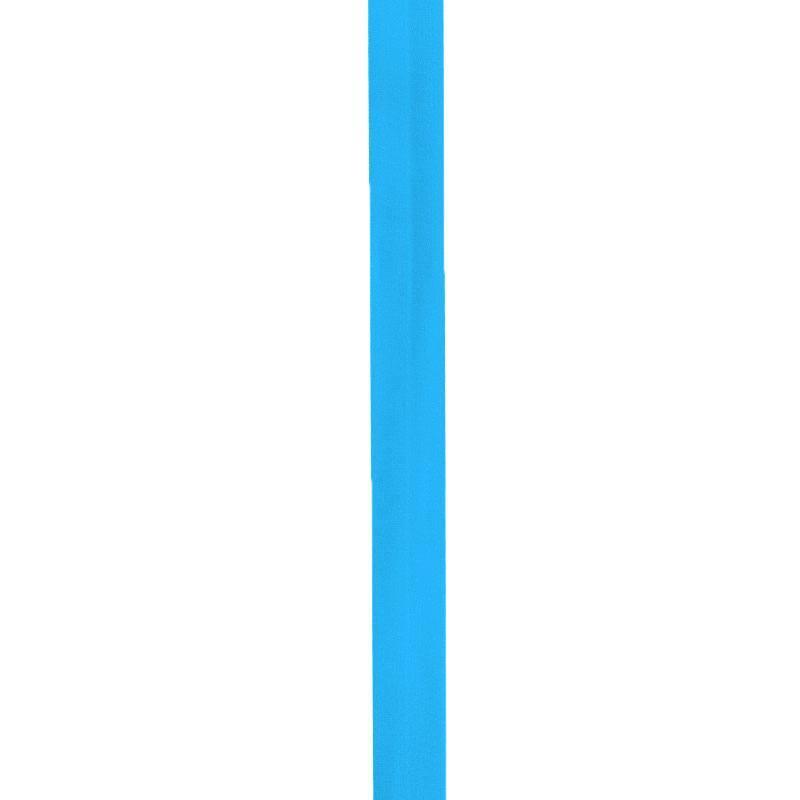Biais Elastique 20 mm bleu azur