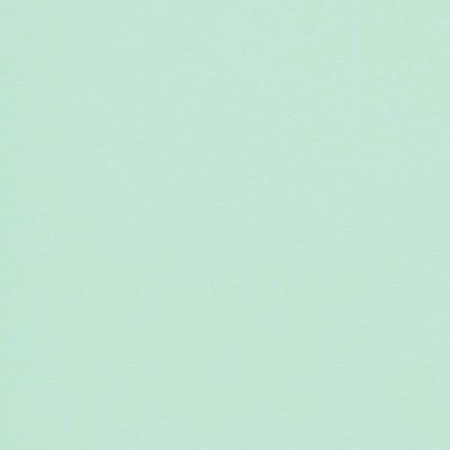 Tissu coton vert d'eau grande largeur