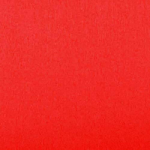 Feutrine rouge