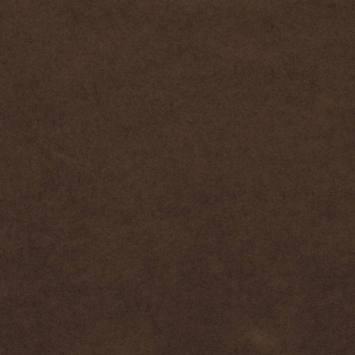Feutrine unie brune