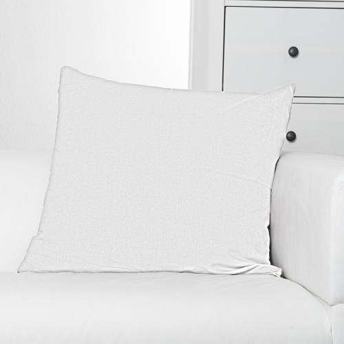 Toile polycoton blanche grande largeur