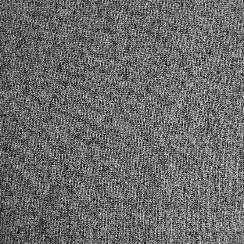 Jersey lainage gris souris chiné