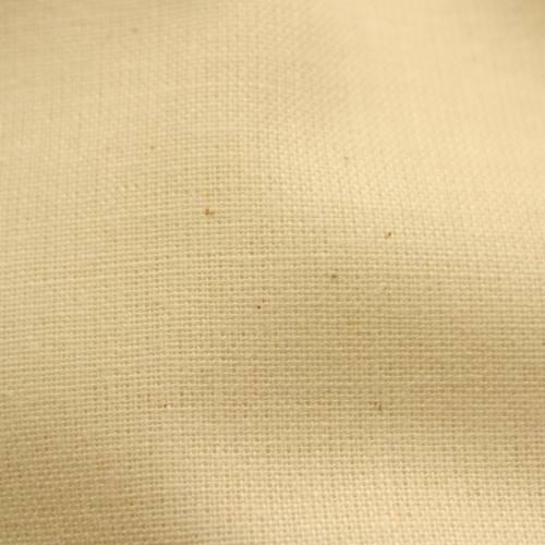 Toile coton ignifugée M1 écru
