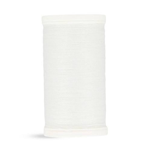 Fil polyester Laser blanc 2000