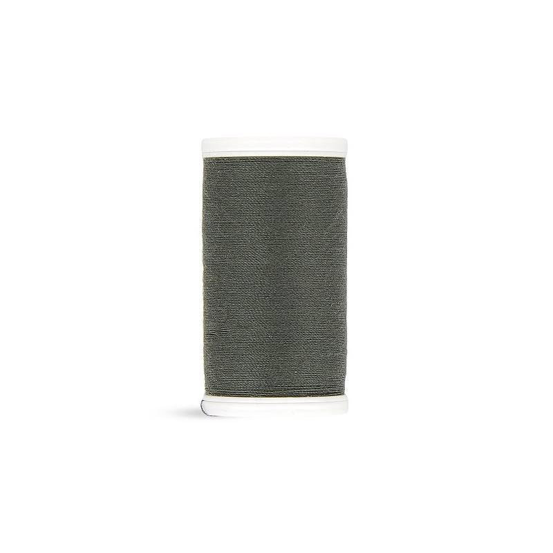 Fil polyester Laser gris anthracite 2106