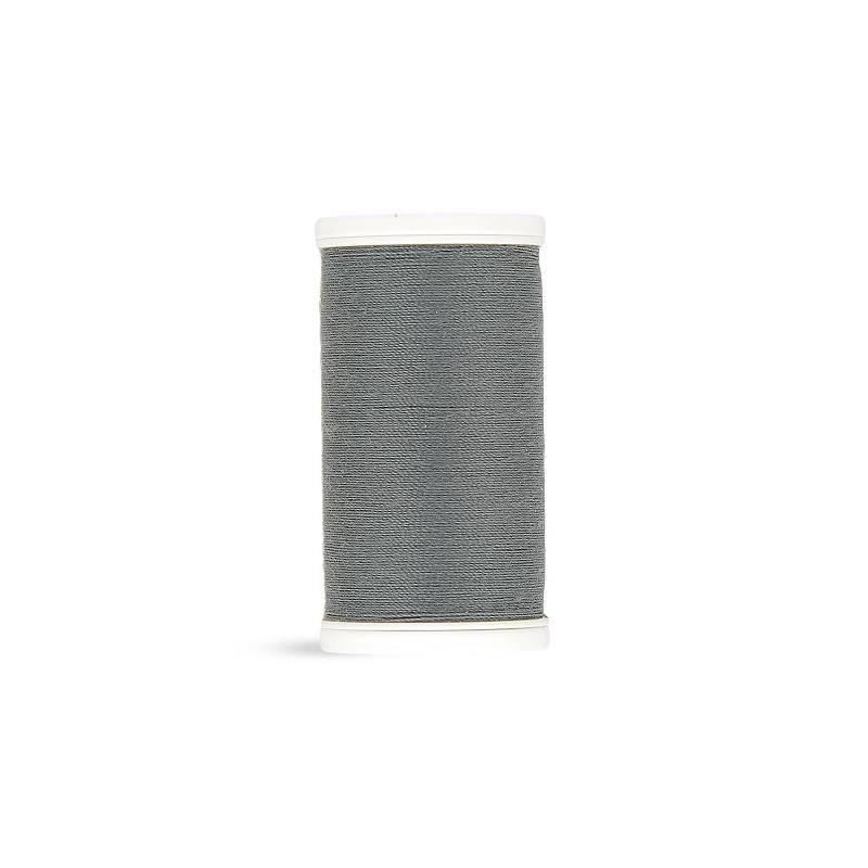 Fil polyester Laser gris 2108