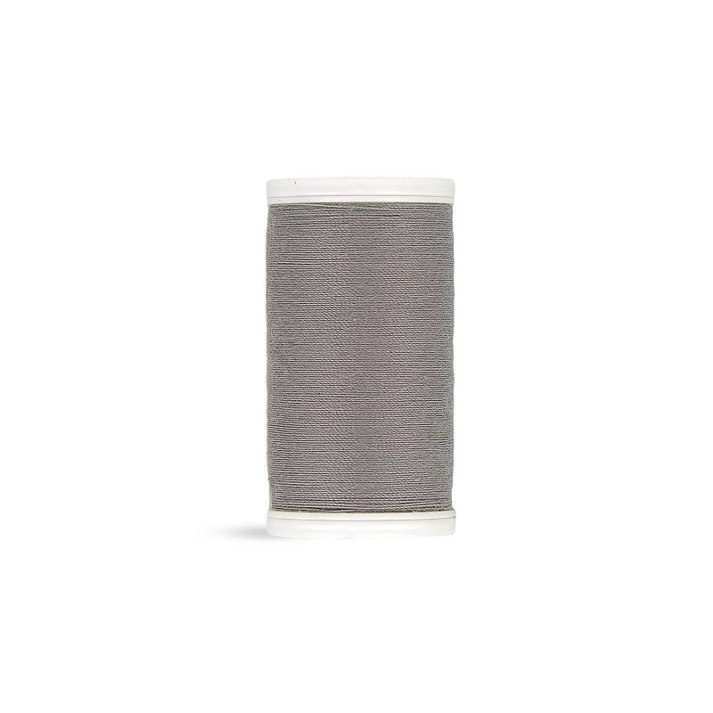 Fil polyester Laser gris 2114