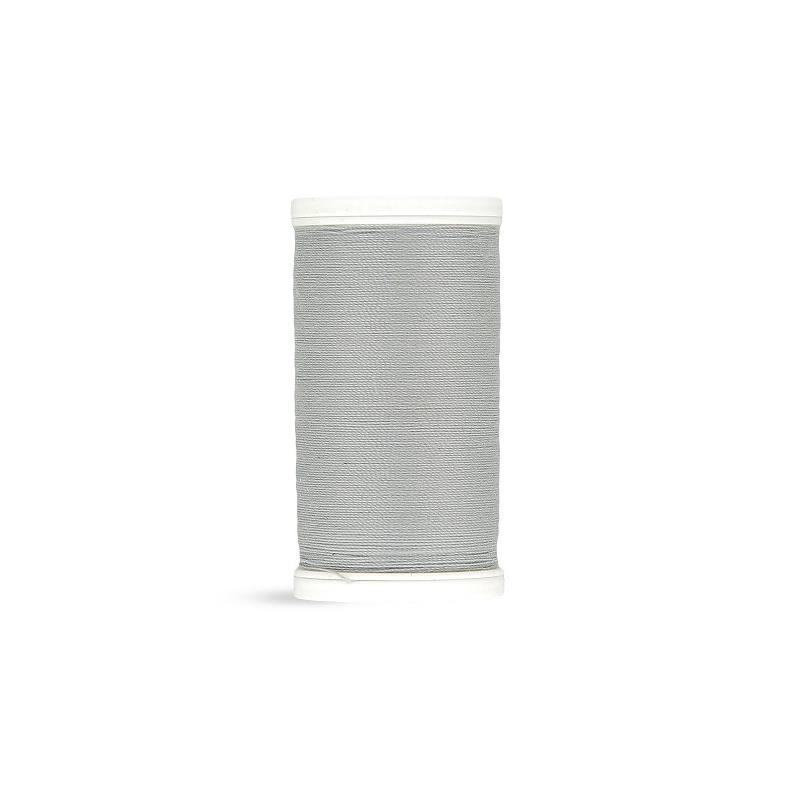 Fil polyester Laser gris clair 2122
